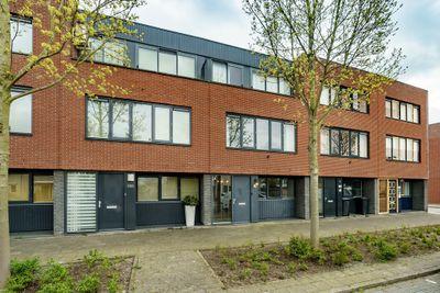 Thorbeckepark 201, Nieuwegein