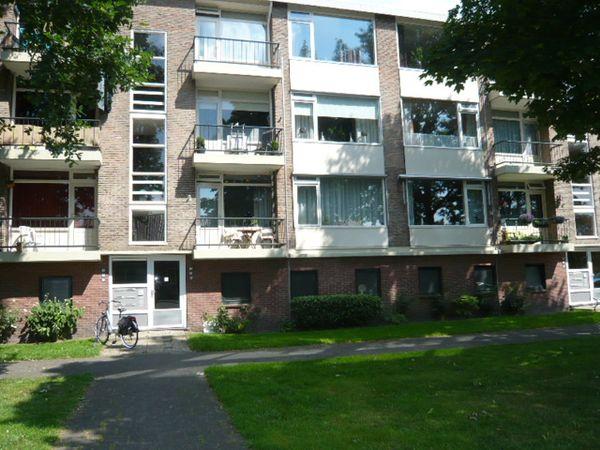 Ericalaan 105, Hoogeveen