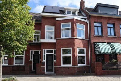 Leutherweg 13, Venlo