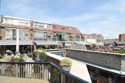 Noordzeepassage, Katwijk
