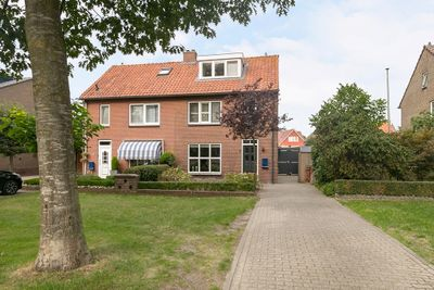 Verlengde Oostsingel 7, Bunschoten-Spakenburg