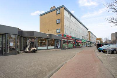 Oranjelaan 99, Zoetermeer