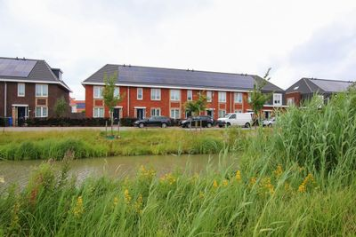 Buitensingel 31, Rijswijk
