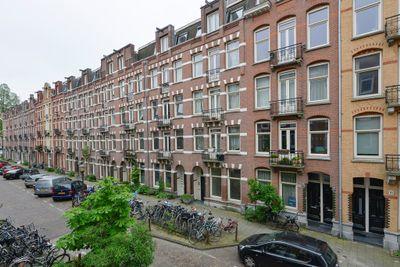 Delistraat, Amsterdam