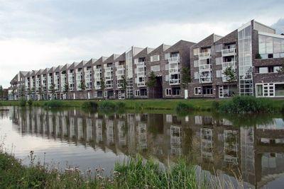 Vivaldisingel, Nieuw-Vennep