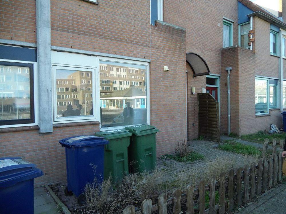 Hengelostraat, Almere