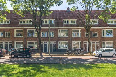 Burgemeester van Tuyllkade 54, Utrecht