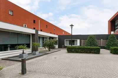 Diamanthof 44, Venlo