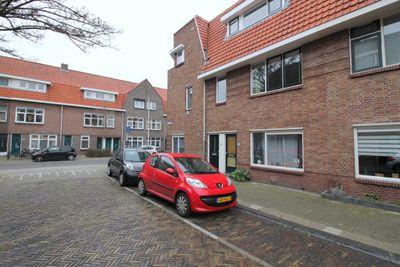 Esdoornstraat, Utrecht