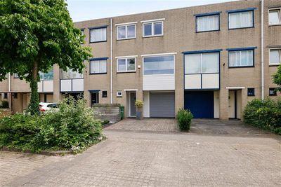 Klarinetstraat 11, Almere