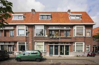 Frans Halsplein 12, Schiedam