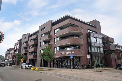 Veldhovenring 162, Tilburg