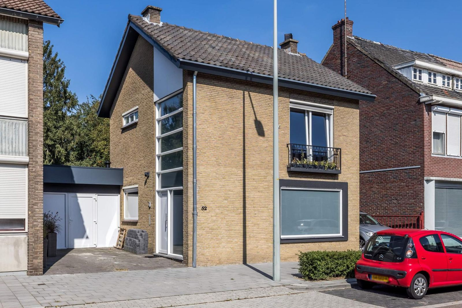Hommerterweg 52, Hoensbroek