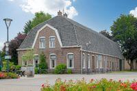 Oosteinde 2, Westerbork
