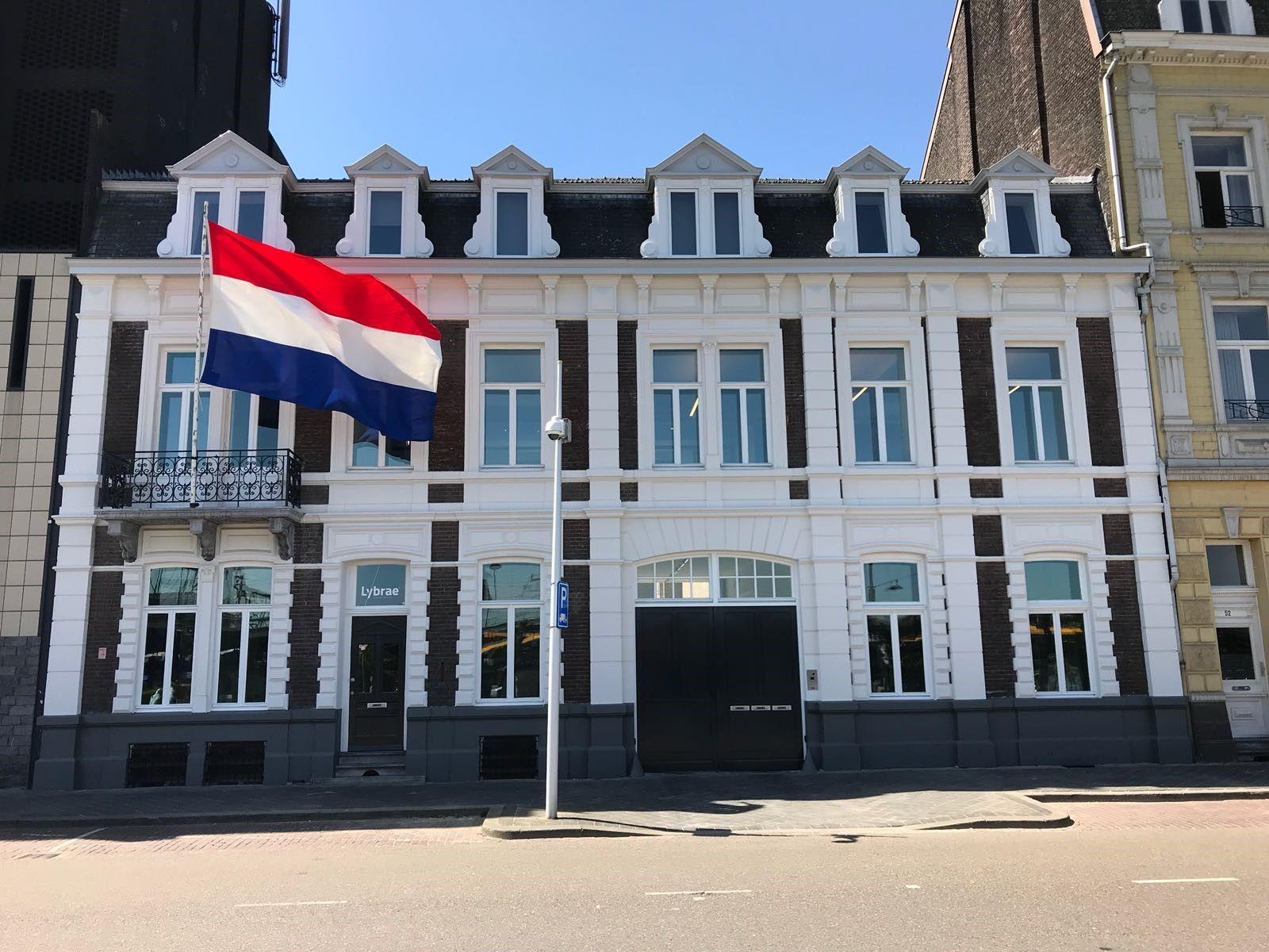 Parallelweg, Maastricht