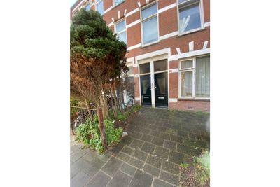 Herschelstraat, Den Haag