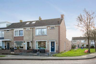 Reigerstraat 48, Volendam