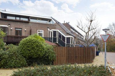 Achterwerf 22, Almere