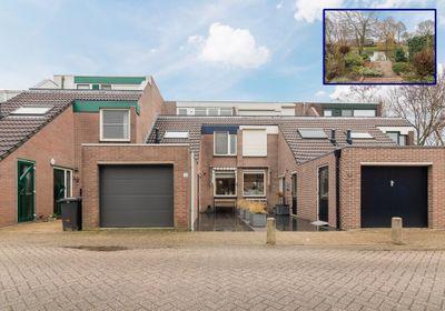 Pauwoogweide 55, Nieuwegein