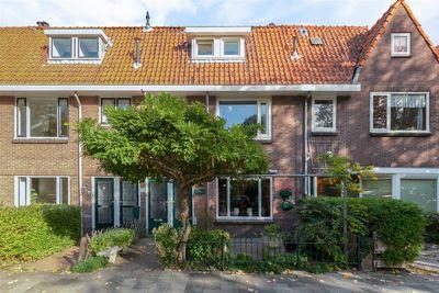 Merwedekade 143, Utrecht