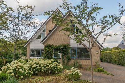De Dissel 14, Steenwijk