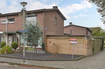 Schumanstraat 13, Geleen