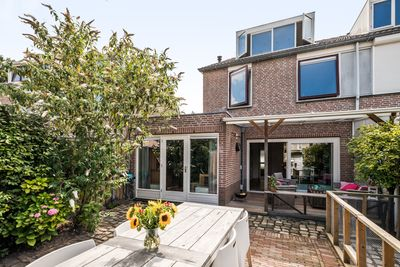 Alban Bergstraat 12, Almere