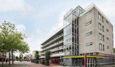 Renswoudestraat, Amsterdam