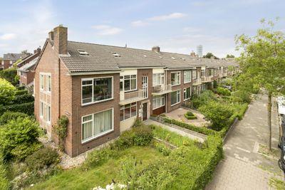 Haydnlaan 61, Groningen