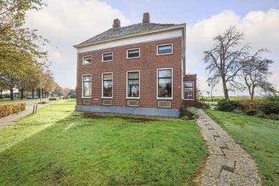 Ommelanderwijk 116, Veendam