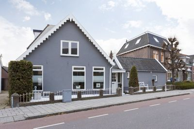 Nieuweweg 78, Veenendaal