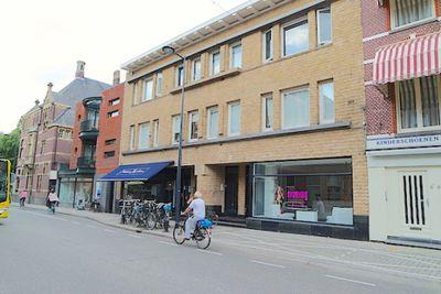 Burgemeester Reigerstraat, Utrecht