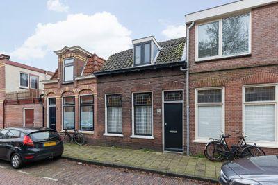 Scheepersstraat 16, Haarlem