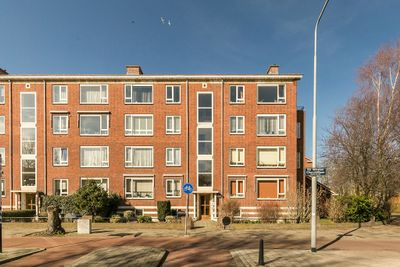 Sir Winston Churchilllaan 194, Rijswijk