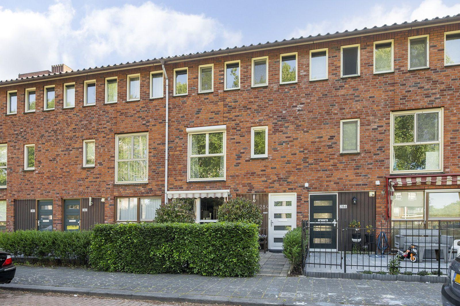 Carel Willinksingel 284, Rotterdam