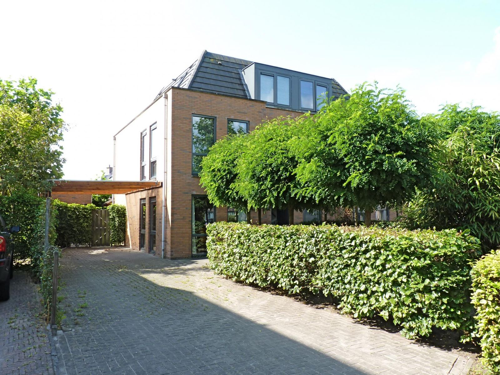 Grasland 106, Drachten