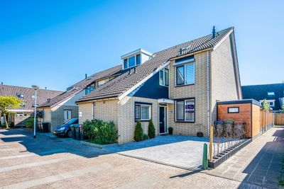 Fazant 56, Ridderkerk