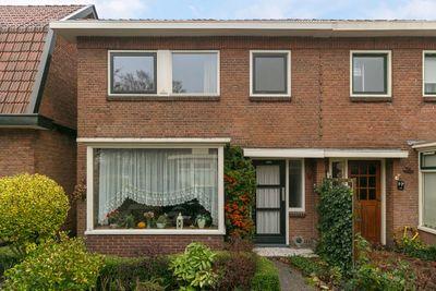 Kamstrastraat 5, Franeker