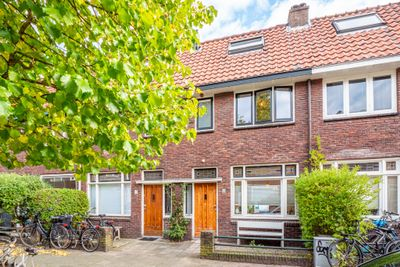 Hermannus Elconiusstraat 13, Utrecht