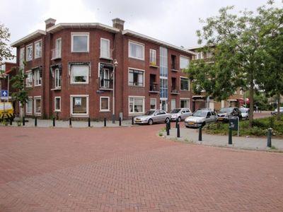 Renswoudelaan 11, Den Haag