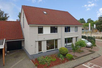 Runenberghoek 59, Enschede