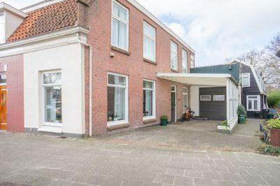 Kennemersingel 9, Alkmaar