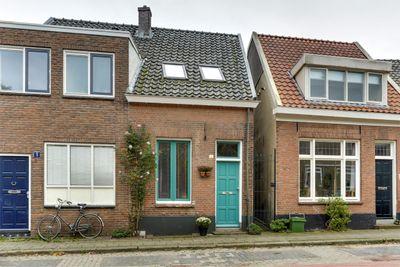 Veluwestraat 7, Arnhem