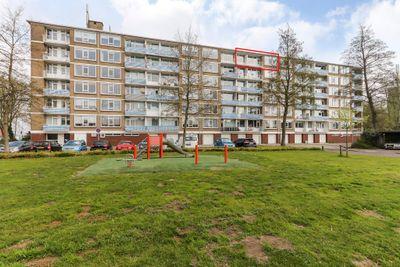 Schipbeekstraat 90, Dordrecht
