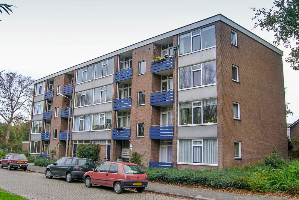 Douwelerwetering, Deventer