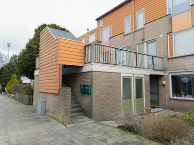 Kleinpolderkade 61, Rotterdam