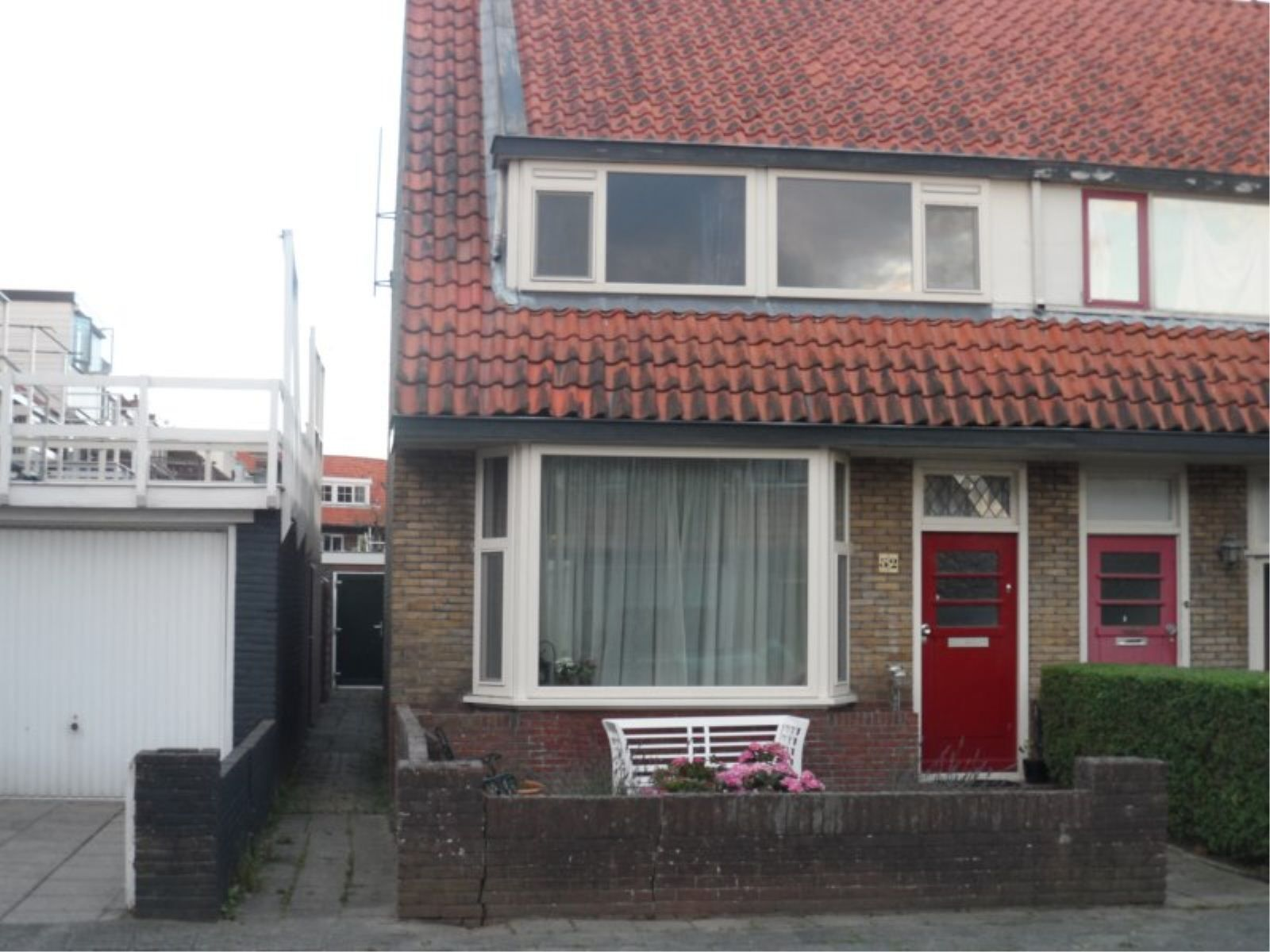 Meidoornstraat 52, Leeuwarden