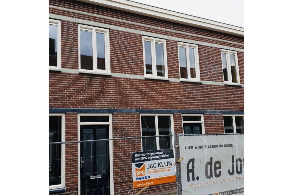 Hoogvensestraat, Tilburg