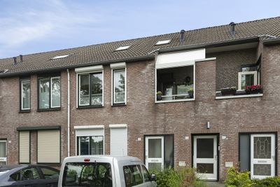 Drenthehof 19, Helmond