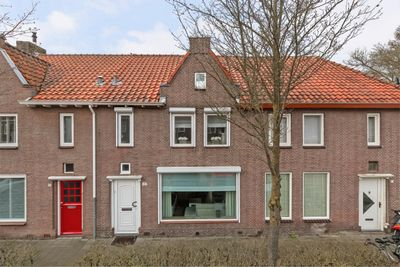 Gildestraat 53, Tilburg